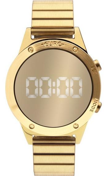 Kit Relógio Euro Feminino Garantia Original Nfe
