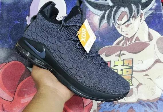 Zapatos Nike Lebron James 16