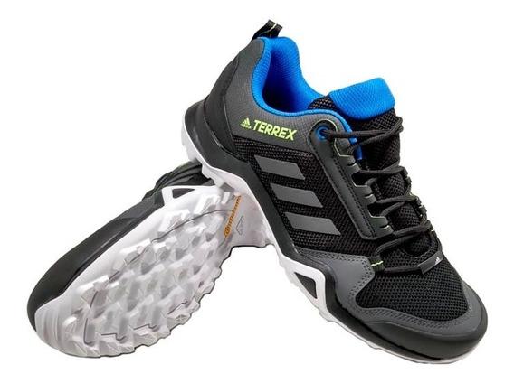 Zapatillas adidas Terrex Ax3 Trekking Hombre Ef3314 Eezap