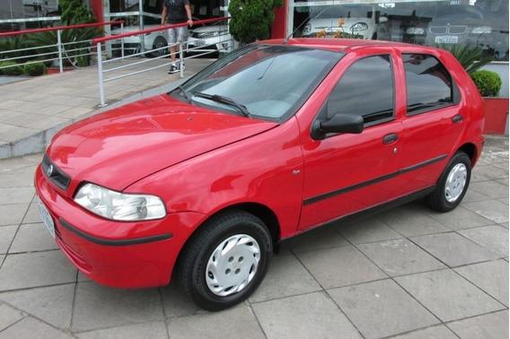 Fiat Palio 1.0 Elx 4p 2004