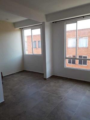 Apartamento En Venta Bogota- Portal Américas
