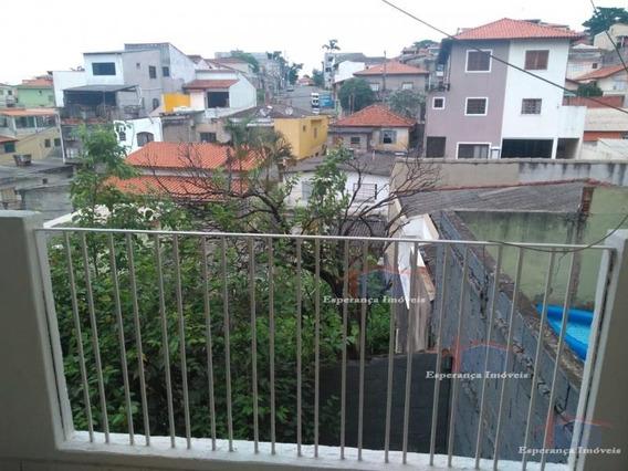 Ref.: 5234 - Casa Terrea Em Osasco Para Aluguel - L5234