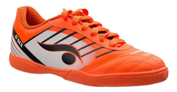 Chuteira Infantil Futsal Dsix 6204