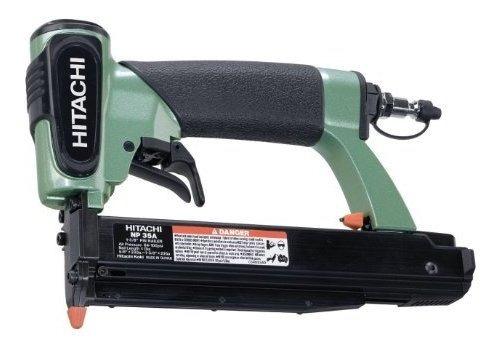 Hitachi 23 Np35a Gauge Micro Pin Nailer Certificado Reacondi