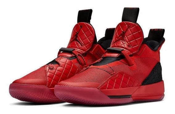 Nike Air Jordan 33 Gs Mujer Basquet Mayma Sneakers