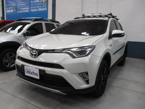 Toyota New Rav4 Street 2.0 Aut 5p Jjm762
