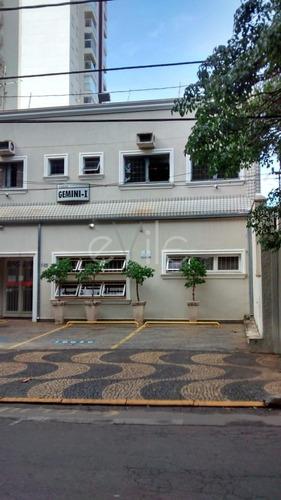 Sala À Venda Em Jardim Brasil - Sa008515