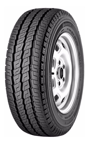 Neumático Continental 205/75/16 Vanco Ap 110/108r