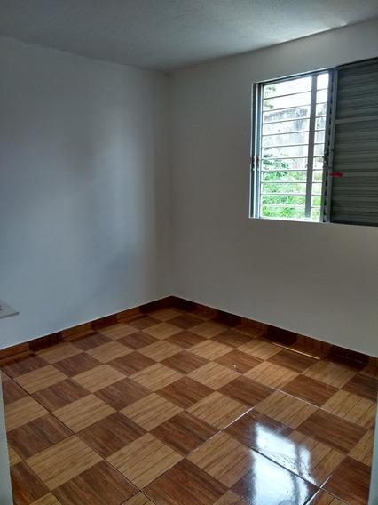 Apartamento ( Itaim Paulista )