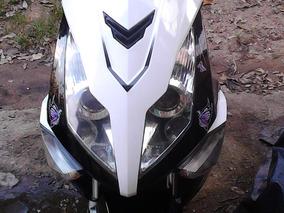 Bera Cobra 2014