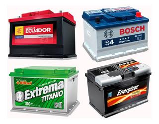Baterías Automotrices Precios De Distribuidor
