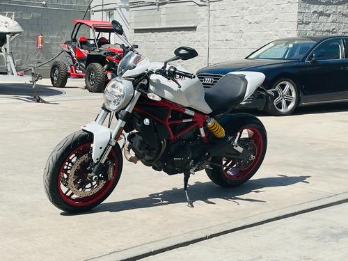 Imagen 1 de 11 de Ducati Monster 797 Año:2018