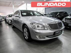 Mercedes-benz S 500 5.0 Sedan V8