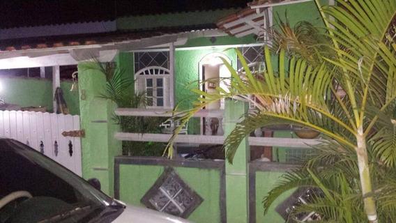 Casa Com 2 Dormitórios À Venda, 80 M² Por R$ 225.000 - Guaxindiba - São Gonçalo/rj - Ca0368