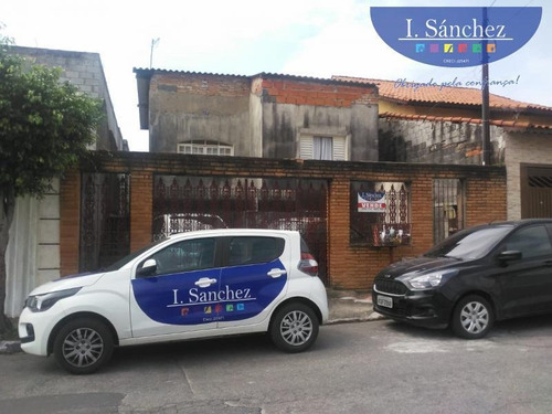 Casa Para Venda Em Itaquaquecetuba, Morro Branco, 4 Dormitórios, 2 Banheiros, 2 Vagas - 190426a_1-1117307