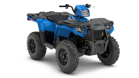 Atv Polaris Sportsman 570 Não Can-nam Outlander Honda