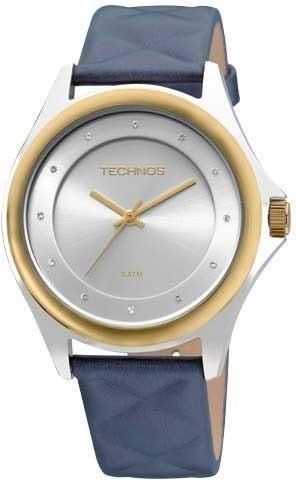 Relógio Technos Feminino Fashion 2035lyu/5k