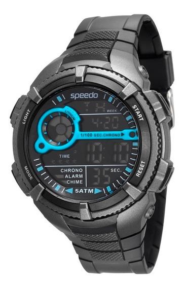 Relógio Speedo Masculino 81130g0evnp3