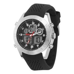 Relógio Quiksilver The Fifity Black