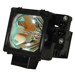 Aurabeam Replacement Lamp Para Sony Klx9200 Tv Con Carcasa