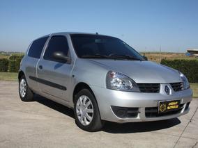 Renault Clio 1.0 2012
