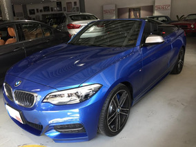Bmw Serie 2 3.0 M240ia At Convertible 340hp