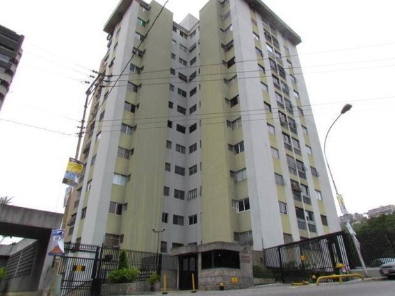 Apartamento En Venta El Hatillo Código 20-5403