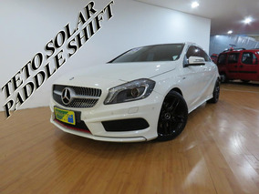 Mercedes A250 2.0 Sport Turbo Aut Top C/ Teto 48.700 Kms