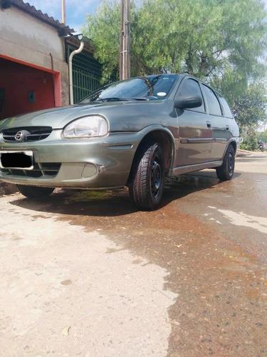 Corsa Wangon 2001   1.6 8v