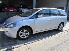Mitsubishi Grandis 2.4 16v Gasolina 4p Automático 2005