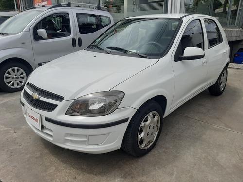 Chevrolet Celta 1.4 Lts