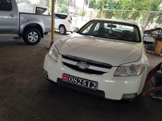 Chevrolet Epica Coeano