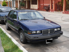 Pontiac Grand Am 1986