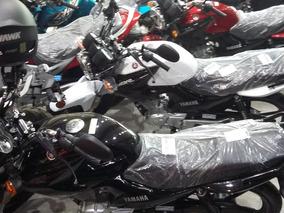 Yamaha Ybr125 0km Ybr 125 ... Motos Mr