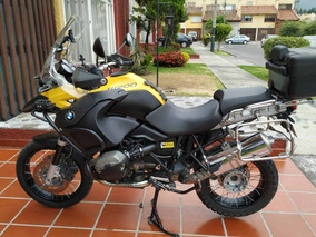 Bmw R1200 Gs Adventure K255