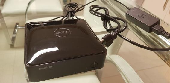 Micro Desktop Dell Inspiron I3050 8gb Ddr3 128gb Ssd Htpc