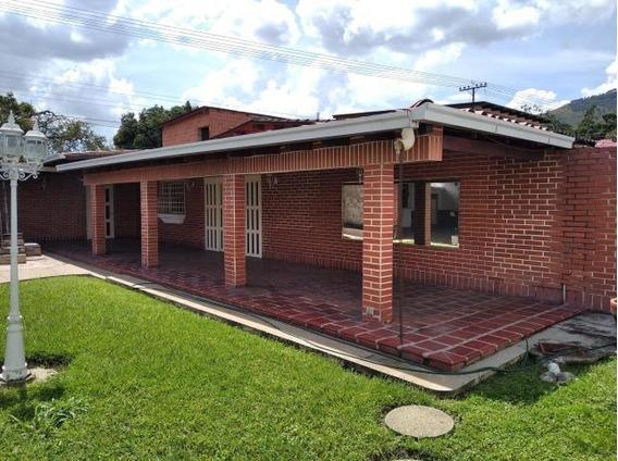 Casa En Venta La Campiña 19-18860 Aaa 0424-4378437