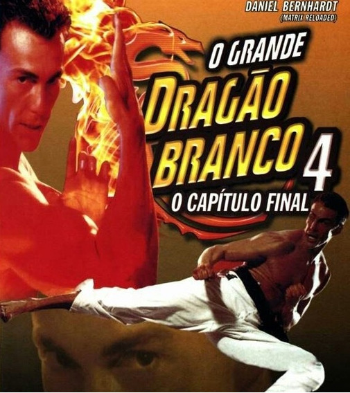 BRANCO DRAGAO O DOWNLOAD GRATUITO DUBLADO GRANDE