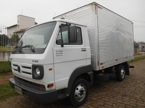 5-140 E Delivery Mwm X 10 C/baú