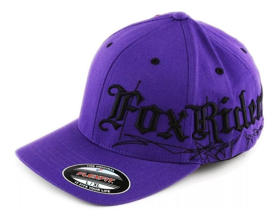 Gorra Fox 100% Original Talla L/xl