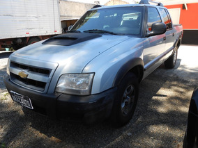 Chevrolet S-10 Colina (c.dup) 4x4 2.8 Tb-ic 2010