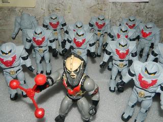 He-man Motu Horde Trooper Custom