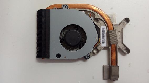 Dissipador De Calor + Cooler Acer 4535, 4540, 4736z