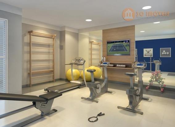 Lançamento Minha Casa Minha Vida!! Apartamento Residencial À Venda, Jardim Prudência, São Paulo - Ap0217. - Ap0217
