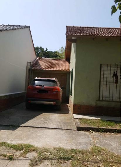 Casa En Las Toninas Se Vende Amoblada