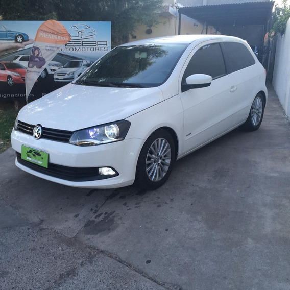 Vendo--financio!! Volkwagen Gol Trend Highline Full Full