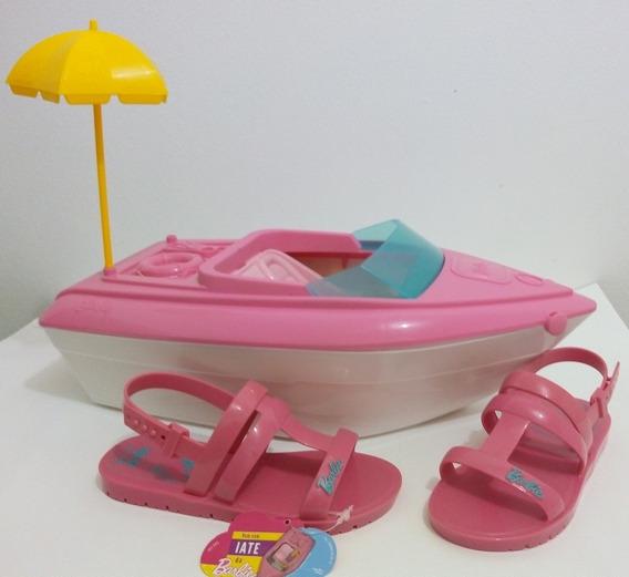 Sandalia Barbie Iate Frozen Lady Bug Moana Lol Minnie Infant