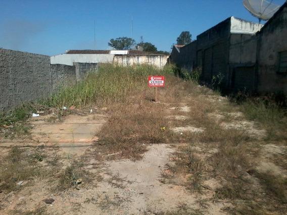Terreno Em Centro, Elias Fausto/sp De 0m² À Venda Por R$ 260.000,00 - Te494690