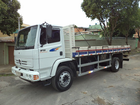 Mercedes-benz Mb 1718 2011/2011 Carroceria