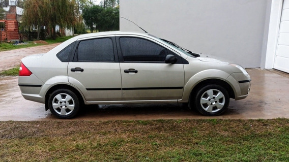 Ford Fiesta 1.6 Max Ambiente 2008